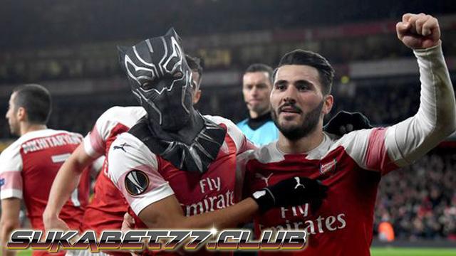 Arsenal Susul Chelsea Ke Perempatfinal