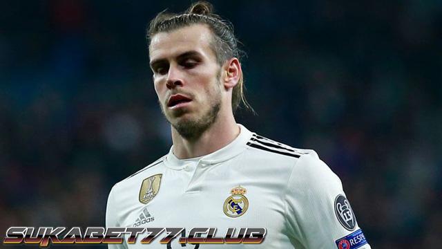 United Tak Lagi Minat Pada Gareth Bale