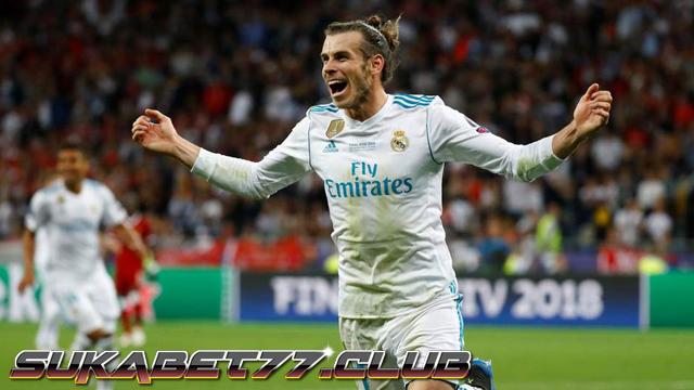 Real Madrid Siap Lepas Gareth Bale