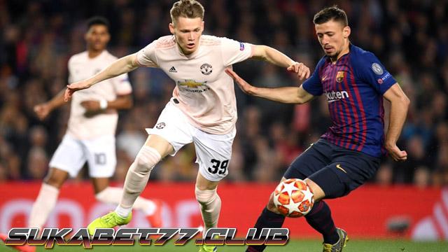 Barcelona Ke Babak Semifinal Liga Champions