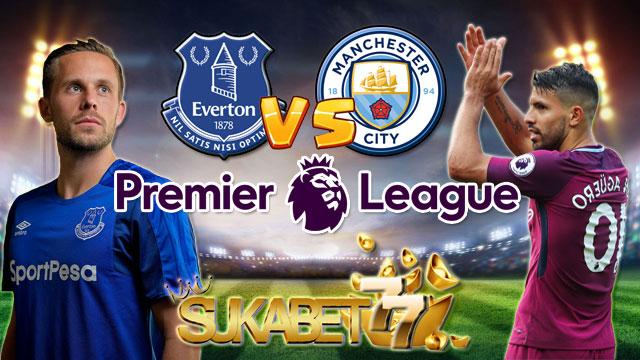 Prediksi Everton Melawan Manchester City 28 September 2019